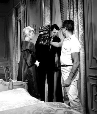 Pillow Talk: Doris Day and Rock Hudson
