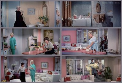 Pillow Talk: Doris Day