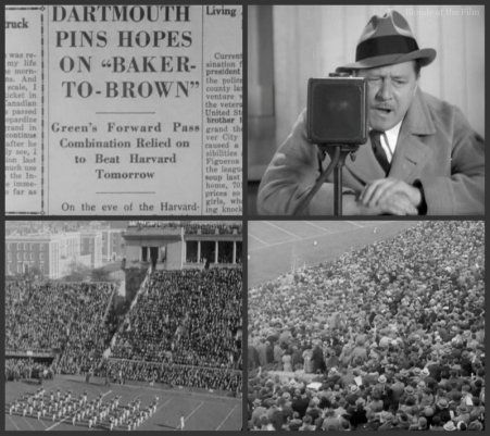 The Sport Parade: Robert Benchley