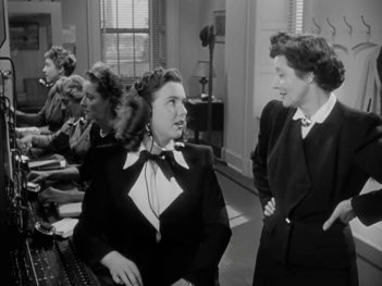 For the Love of Mary: Deanna Durbin