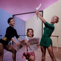 Give a Girl a Break (1954)