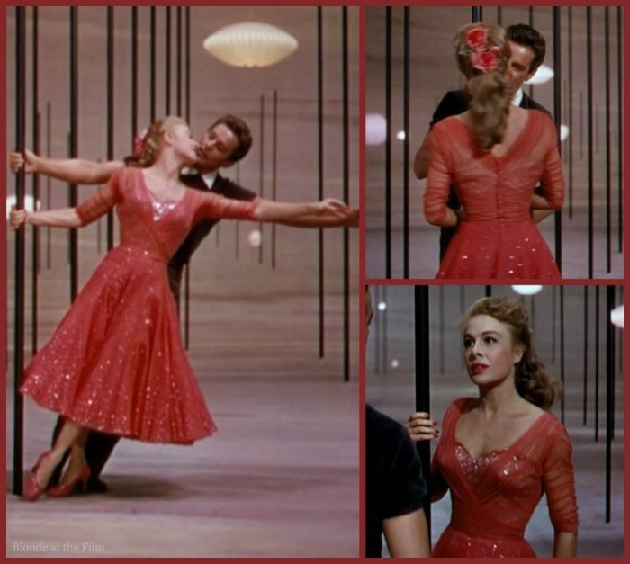 Give a Girl a Break: Marge and Gower Champion