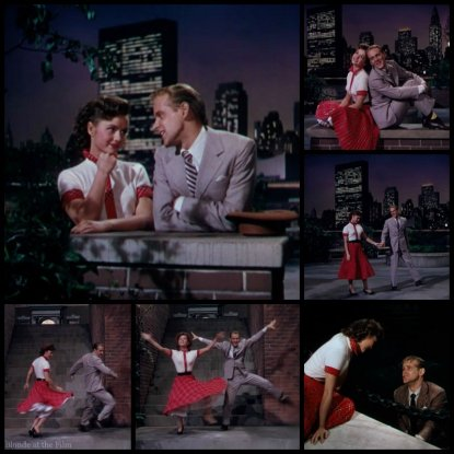 Give a Girl a Break: Debbie Reynolds and Bob Fosse