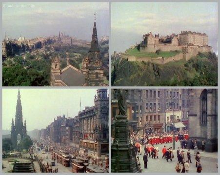 Happy Go Lovely: Edinburgh