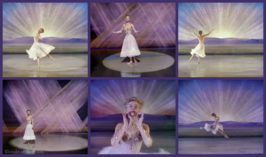 Happy Go Lovely: Vera-Ellen
