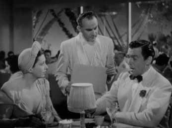It's a Date: Kay Francis and Walter Pidgeon
