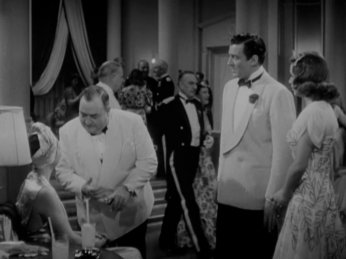 It's a Date: Kay Francis, Walter Pidgeon and Deanna Durbin