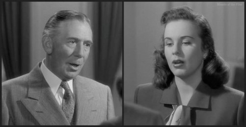 For the Love of Mary: Deanna Durbin and Ray Collins