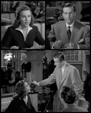 For the Love of Mary: Deanna Durbin, Jeffrey Lynn and Don Taylor