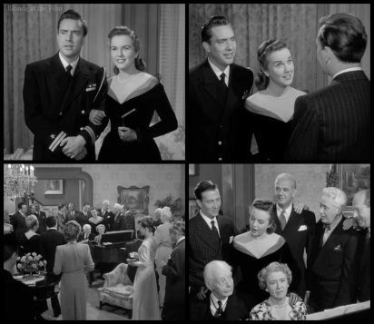 For the Love of Mary: Deanna Durbin, Jeffrey Lynn, and Edmond O'Brien