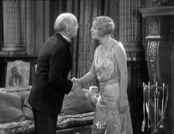 Kept Husbands: Dorothy Mackaill and Robert McWade