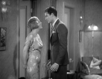 Kept Husbands: Joel McCrea and Dorothy Mackaill