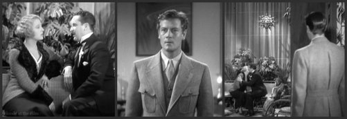 Kept Husbands: Joel McCrea, Bryant Washburn, and Dorothy Mackaill