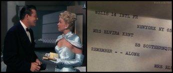 Romance on the High Seas: Doris Day and Jack Carson