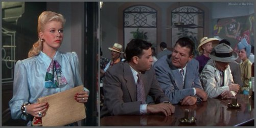 Romance on the High Seas: Doris Day, Oscar Levant, and Jack Carson