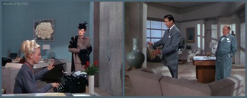 Romance on the High Seas: Janis Paige and Don DeFore