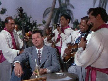 Romance on the High Seas: Jack Carson