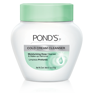 via: http://www.ponds.us/product/detail/95877/cold-cream-cleanser-makeup-remover
