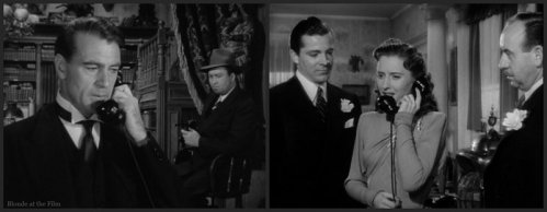 Ball of Fire: Barbara Stanwyck, Dana Andrews & Gary Cooper