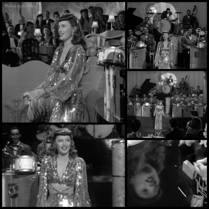 Ball of Fire: Barbara Stanwyck