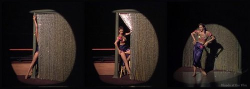 On An Island With You: Cyd Charisse