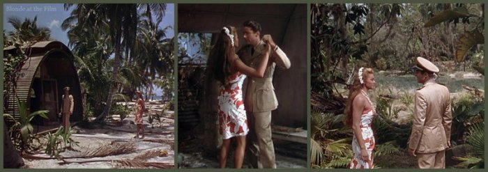 On An Island With You: Esther Williams and Peter Lawford