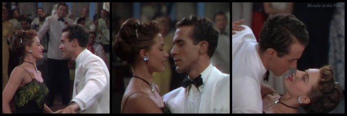 On An Island With You: Cyd Charisse and Ricardo Montalban