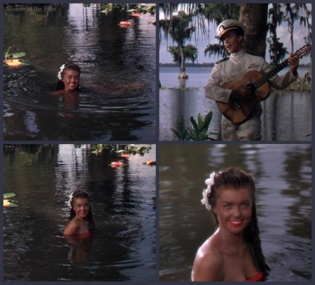 On An Island With You: Esther Williams and Ricardo Montalban