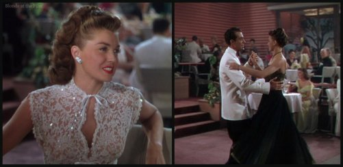 On An Island With You: Esther Williams, Cyd Charisse and Ricardo Montalban