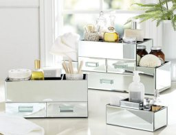 Pottery Barn via: https://www.potterybarn.com/products/mirrored-make-up-bath-accessories-storage/?pkey=cbath-accessory-countertop&isx=0.0.2005