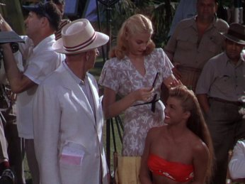 On An Island With You: Esther Williams and Jimmy Durante