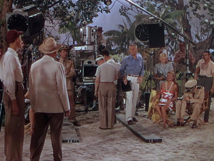 On An Island With You: Esther Williams