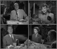 Another Thin Man: William Powell, Myrna Loy, Virginia Grey, and C. Aubrey Smith