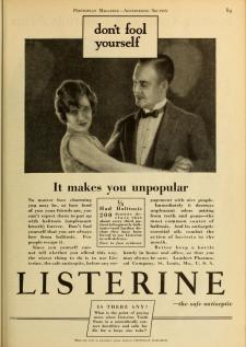 Photoplay, August 1927 via Lantern Media History