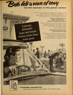 TV-Radio Mirror, November 1957, via Lantern Media History