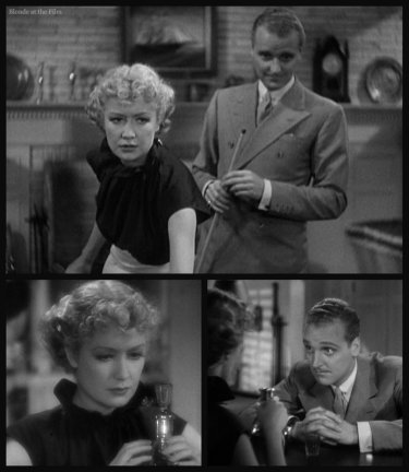 The Richest Girl in the World: Miriam Hopkins & George Meeker