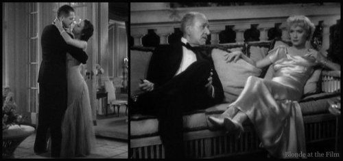The Richest Girl in the World: Henry Stephenson, Miriam Hopkins, Fay Wray, & Reginald Denny