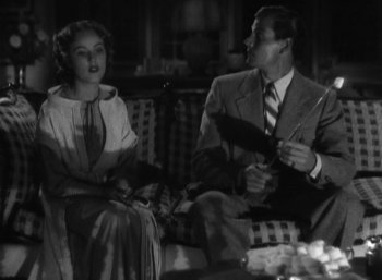 The Richest Girl in the World: Joel McCrea & Fay Wray