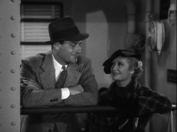 The Richest Girl in the World: Miriam Hopkins & Joel McCrea