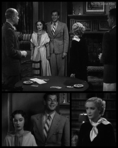 The Richest Girl in the World: Joel McCrea, Miriam Hopkins, Fay Wray, & Henry Stephenson