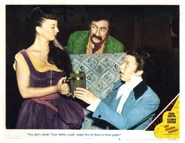 The Kissing Bandit: Frank Sinatra