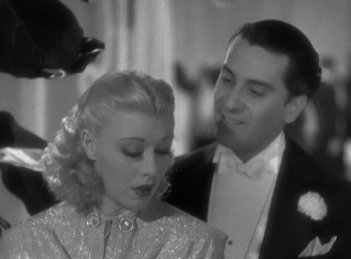 Swing Time: Ginger Rogers & Georges Metaxa