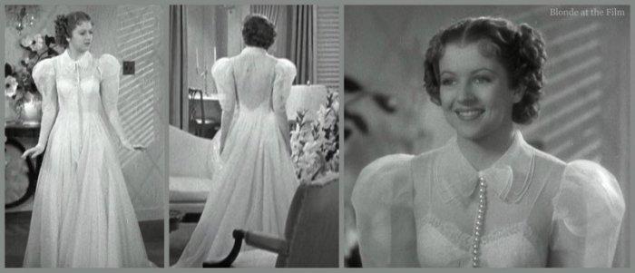 Swing Time: Betty Furness