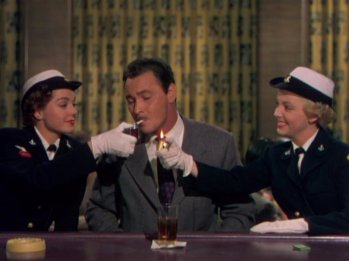 Skirts Ahoy: Esther Williams, Vivian Blaine, and Barry Sullivan