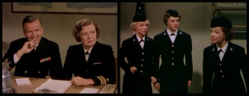 Skirts Ahoy: Esther Williams, Joan Evans, and Vivian Blaine