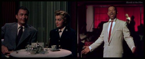 Skirts Ahoy: Esther Williams, Barry Sullivan and Billy Eckstine