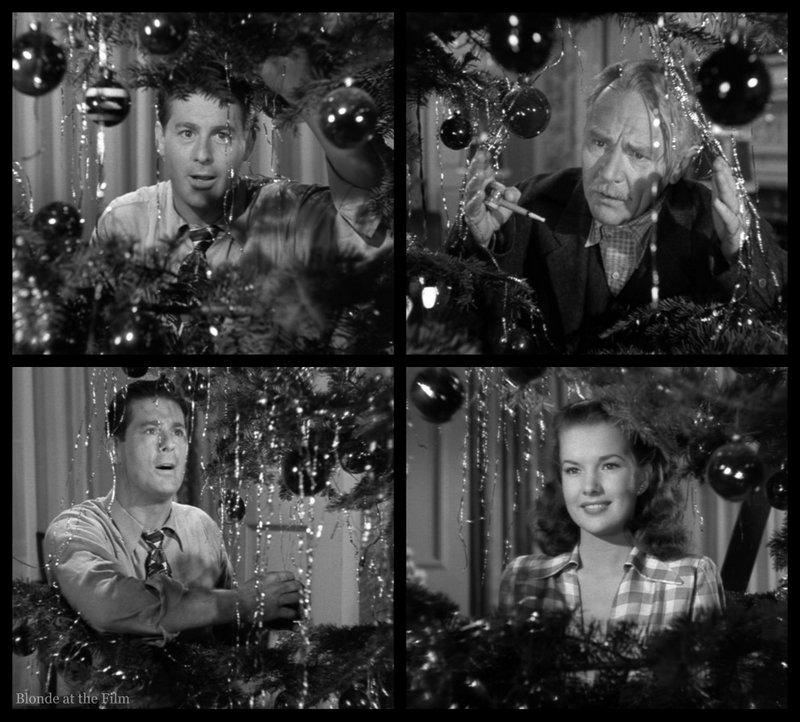 Oh Christmas Tree Imdb: It Happened On 5th Avenue (1947)