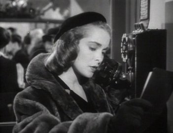 Holiday Affair: Janet Leigh