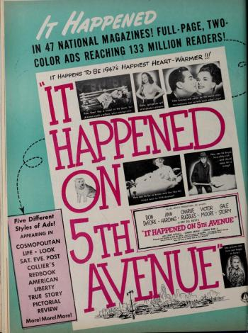 It Happened on 5th Avenue