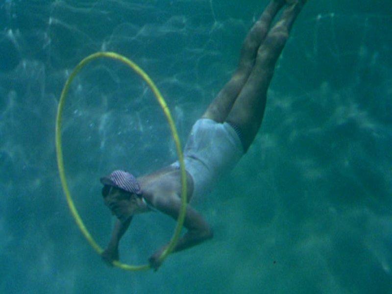 Skirts Ahoy: Esther Williams